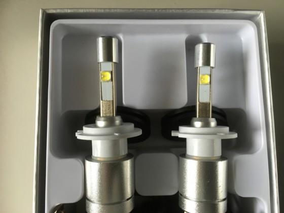 flexible copper braid no cooling fan structure  lumen: 4800lm